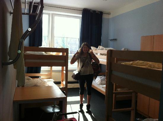 6 dorm en suite picture of industriepalast berlin tripadvisor rh tripadvisor com
