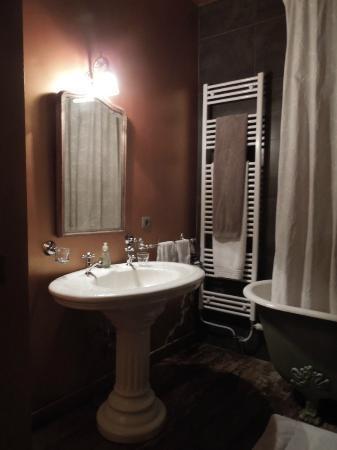 Le Coup de Coeur: Bathroom2