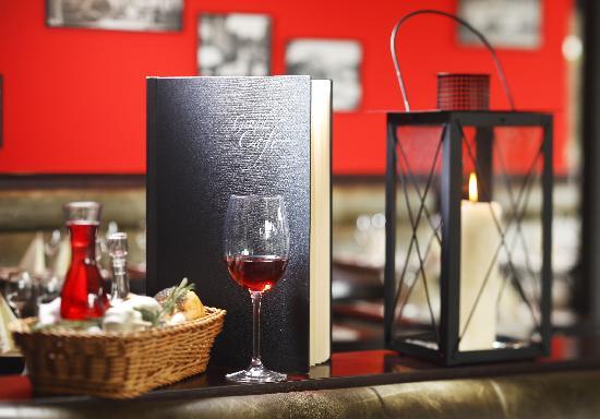Hapimag Resort Interlaken: Restaurant