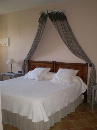 Maison Olea : Chambre