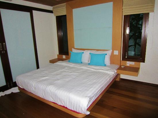 Samui Jean Resort : chambre