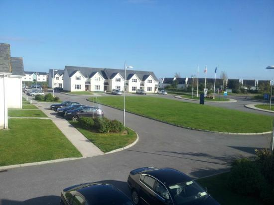 Quality Hotel & Leisure Center Youghal: Holiday Homes area