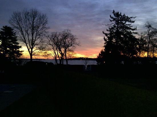 The Briars: Sunrise