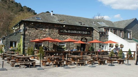 Hotels Near Ullswater Lake District