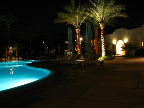 Hotel Novotel Sharm El Sheikh: Novotel Palm