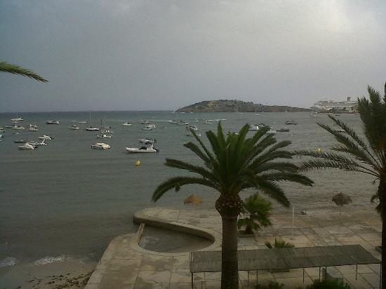 Hotel Ses Figueres: Des bons réveils chaque matin!