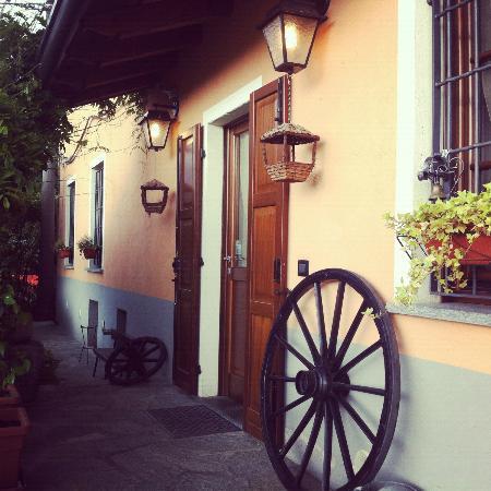 La maison d 39 andre gallarate ristorante recensioni for Andre maurois la maison
