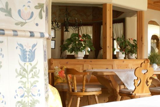 Family Wellnesshotel Tirolerhof: Restuarant
