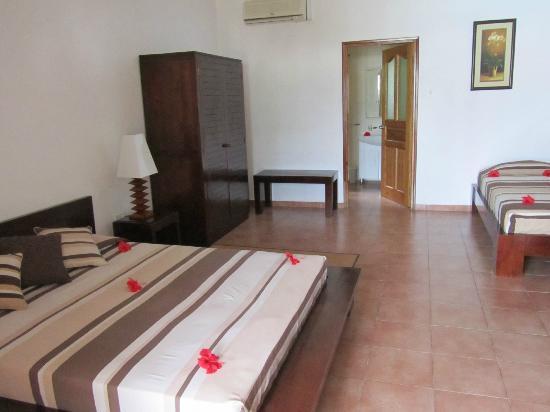 브리타니아 호텔 사진