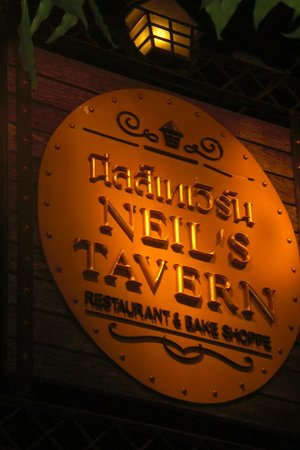 Neil's Tavern Restaurant & Bake Shoppe