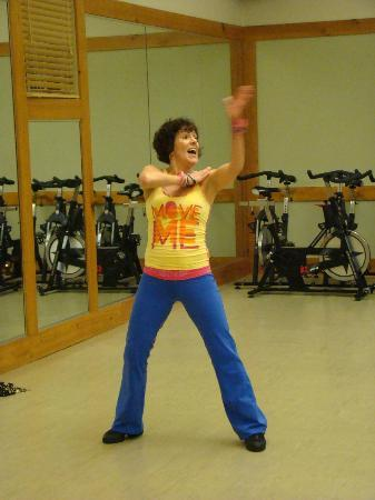 Fit Your Way : Marcia Zumba'n It Up