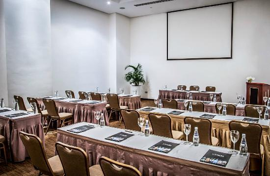 LIDOTEL Hotel Boutique Barquisimeto : Meetings & Events