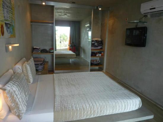 Hotel Cocoon : room n°12