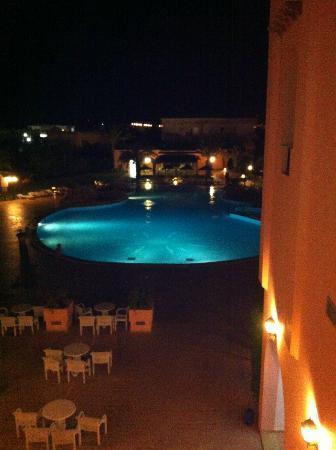 Eden Yasmine Hotel & SPA: Eden Yasmine Spa