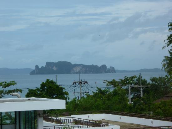 The Elements Krabi Resort: Room View