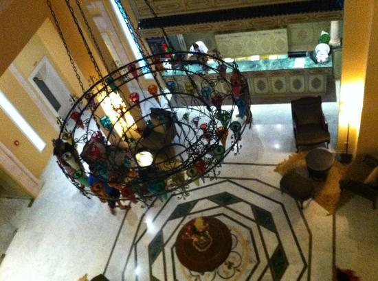 Eden Yasmine Hotel, Meeting & SPA: Eden Yasmine Spa