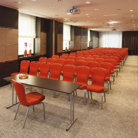 Movenpick Hotel Lausanne: Meeting Room