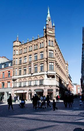 Photo of Hotel Baltzar Malmö