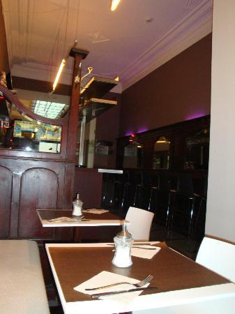 Hotel Cafe Pacific: cafè Pacific-Breakfast 