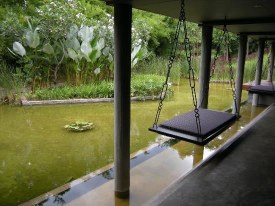 Veranda High Resort Chiang Mai - MGallery Collection : Quelque part dans l'hôtel !