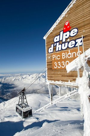 Alpe dHuez Grand Domaine Ski LAlpedHuez 2018 All You Need to