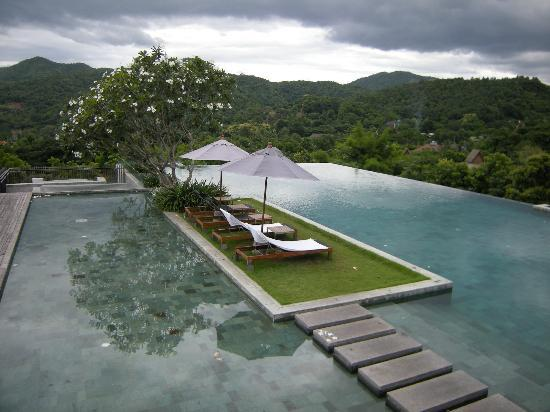 "Veranda High Resort Chiang Mai - MGallery Collection : ""The"" piscine."