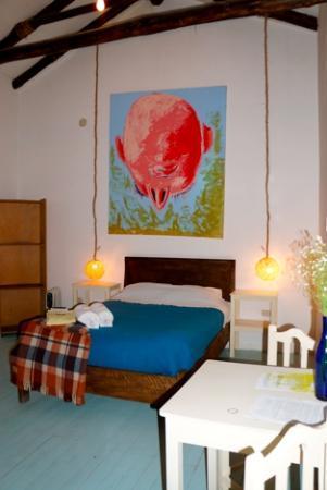 Ninos Hotel Fierro: Room.