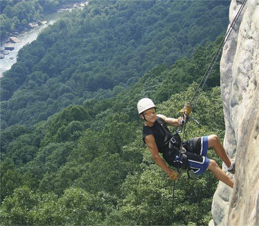 Ace Adventure Resort Day Tours Oak Hill Wv Top Tips
