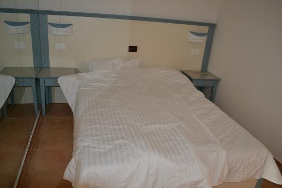 Aparthotel del Mar: Schlafzimmer