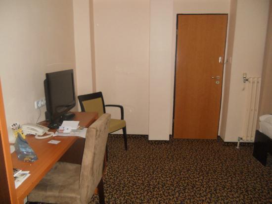 베스트 웨스턴 플러스 호텔 앰브라 사진
