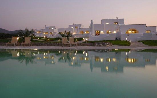 Angels Villas: Swimming Pool