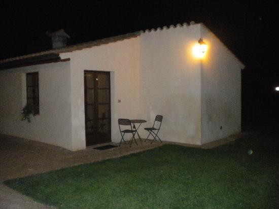 Residenza Porta Guelfa: l'esterno della camera