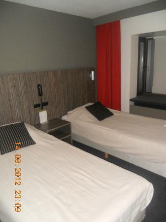 City Hotel Tilburg: room