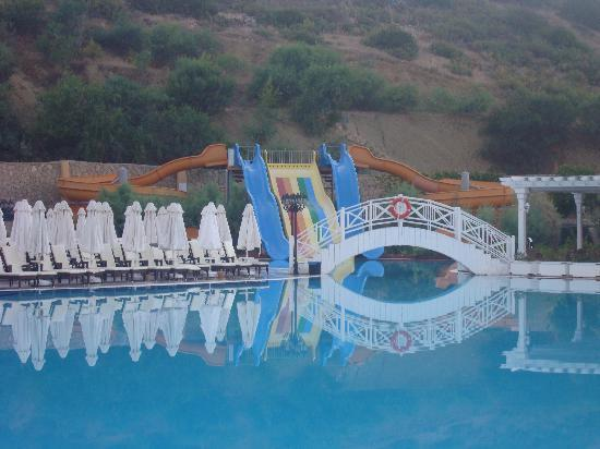 Catalkoy, Cyprus: Outdoor pool