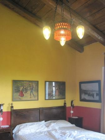 Bricco dei Cogni : Nice room