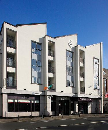 Forster Court Hotel: In the Heart of Galway