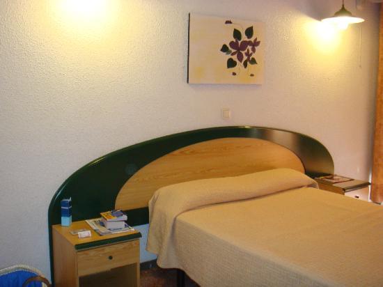 Hotel Mediterrani Express: Habitación doble