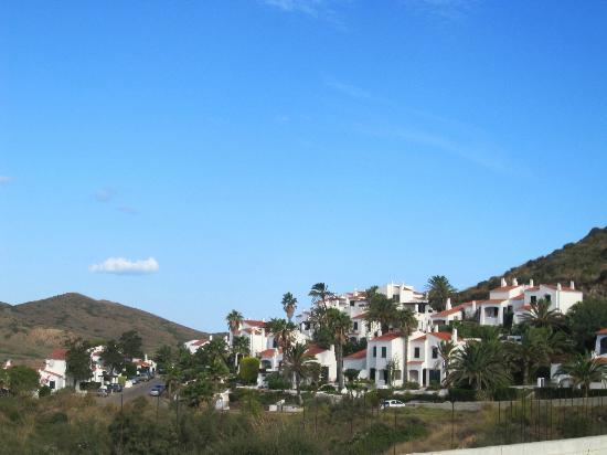 TRH Tirant Playa: Les appartements