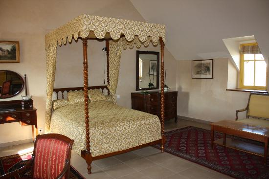 Suite double Kerbourdel