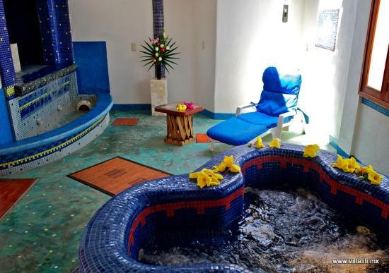 Villa Lili: Master Suite