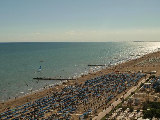 Location Matrimoni Spiaggia Jesolo : Hotel caravelle jesolo foto di