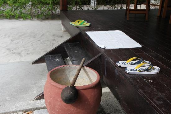 菲利茲優島度假村照片