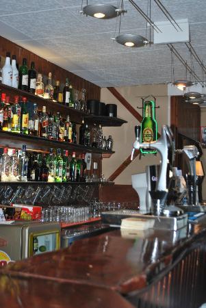 Hotel Roc de Sant Miquel: Bar
