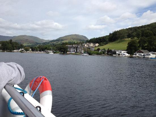 Bowness-on-Windermere, UK: Windermere