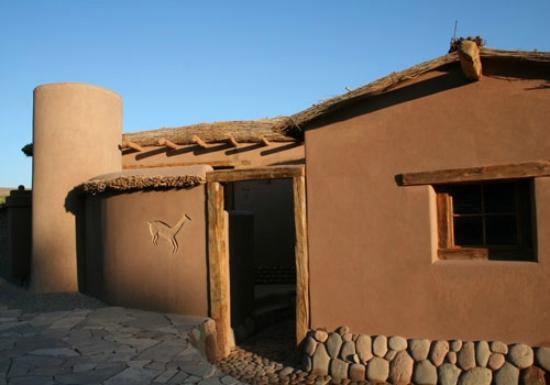Altiplanico Atacama: Room