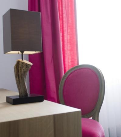 Hotel Markus Sittikus: Double Room