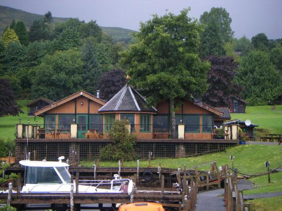 The Bistro: Boathouse