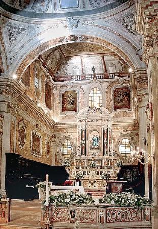 Hotel San Severo Napoli