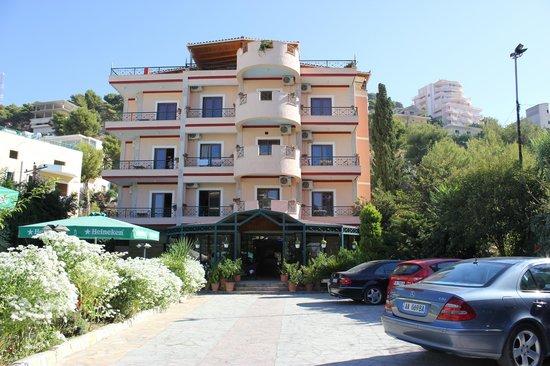 jb hotel prices reviews saranda albania tripadvisor rh tripadvisor com