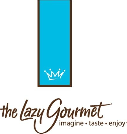 Lazy Gourmet: Our Logo